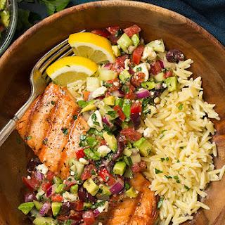 Mediterranean Bbq Recipes