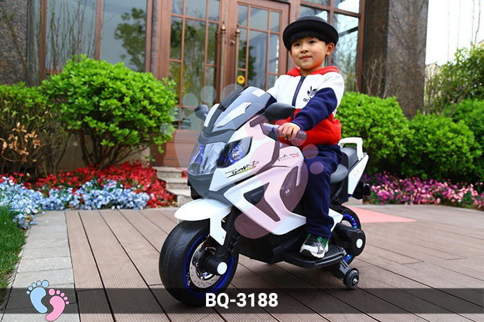 Xe máy điện trẻ em BQ-3188 3