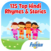 125 Top Hindi Rhymes & Stories