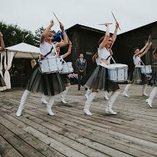 Свадебный фотограф Юлия Ган (yuliagan). Фотография от 18.09.2017