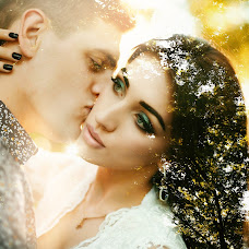 Wedding photographer Dmitriy Kirichay (KirichayDima). Photo of 20.08.2017
