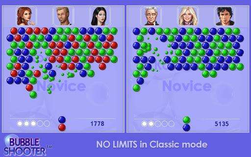 Bubble Shooter Classic Free 4.0.55 screenshots 7