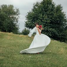 Wedding photographer Tatyana N (TatiNapizheva). Photo of 15.07.2017