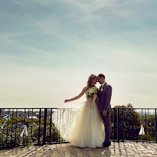 Wedding photographer Denis Tarasov (magicvideo). Photo of 25.10.2018