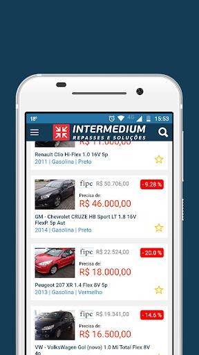 Intermedium Repasses Lojista 0.9.4 screenshots 4