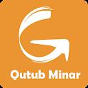 Qutub Minar Delhi Tours icon