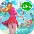 LINE MASS FISHING 1.3.7 icon