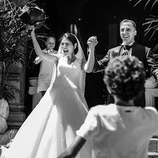 Wedding photographer Alberto Cosenza (AlbertoCosenza). Photo of 27.02.2018