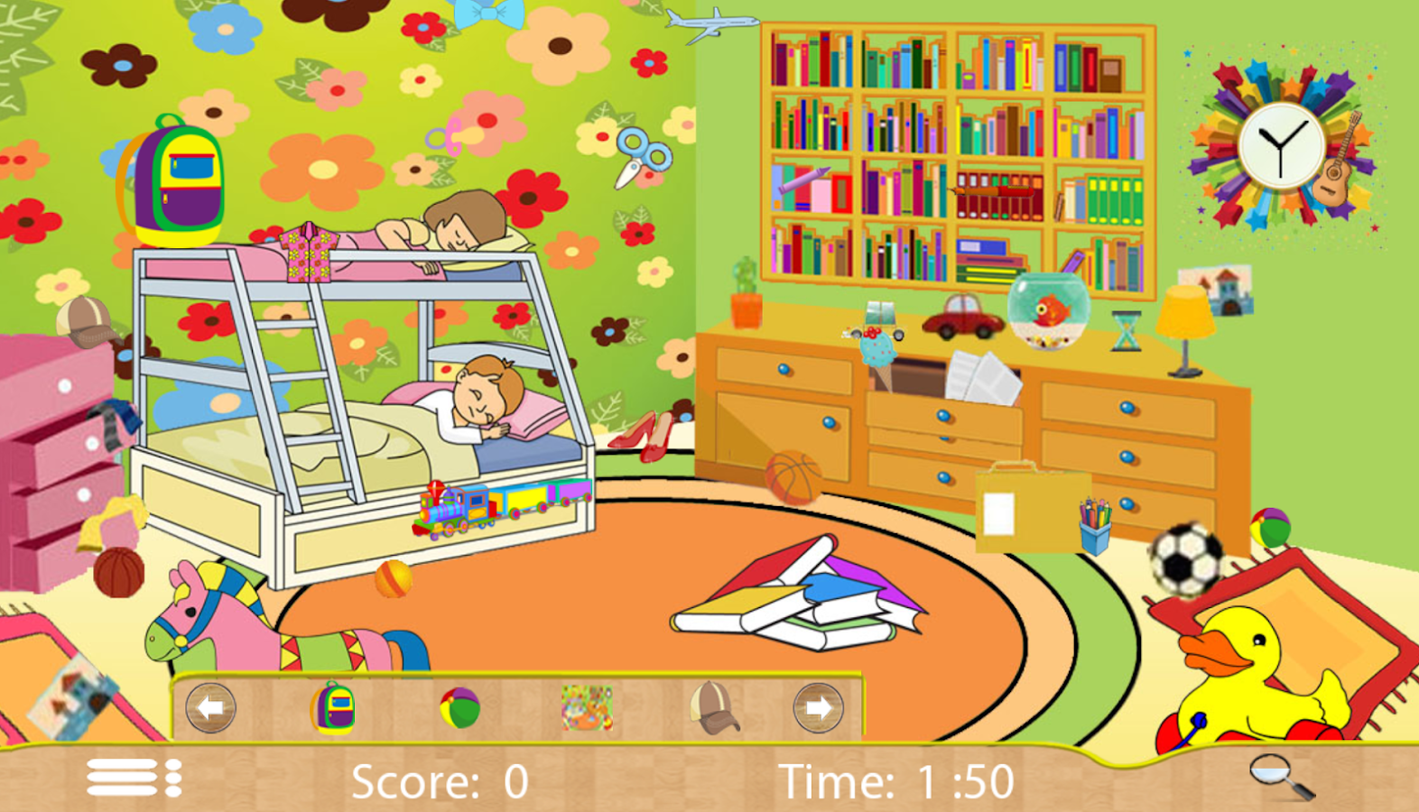 Kids house fun hidden objects android apps on google play for House pictures for kids