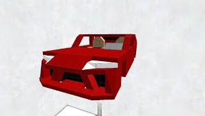 Xg SC500 V8 ターボ