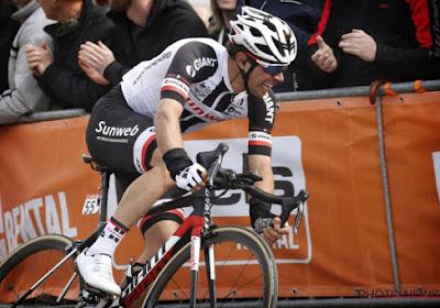 Matthews sneller dan Sagan, Degenkolb en... Wellens