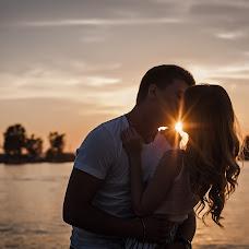 Wedding photographer Irina Bazhanova (studioDIVA). Photo of 17.07.2018