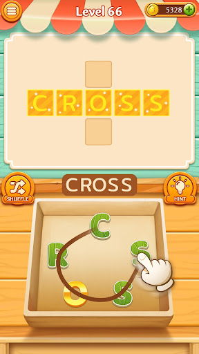 Word Shop - Brain Puzzle Games 2.6.2 screenshots 2