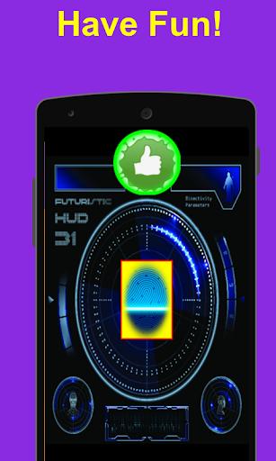 玩休閒App Lie Detector - Prank免費 APP試玩