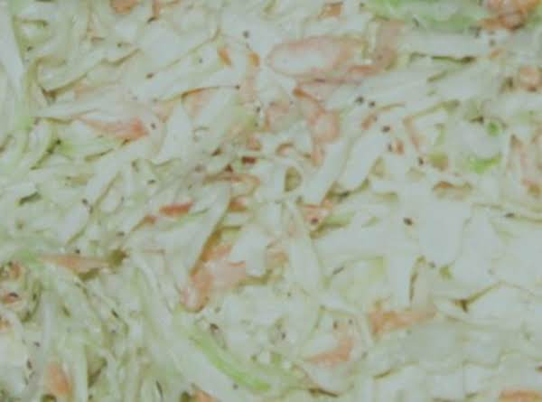 Delicious Summertime Coleslaw Recipe