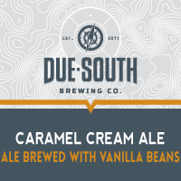 Logo of Due South Caramel Cream Ale