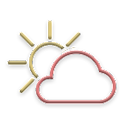 Myanmar Weather Forecast icon