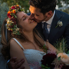 Wedding photographer Francesca Parità (francescaparita). Photo of 03.01.2019