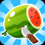 AE Fruit Slash Icon