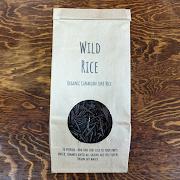 Wild-Rice Canadian Lake Rice