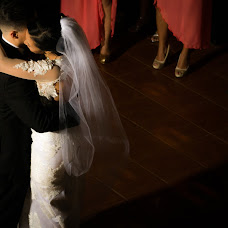 Wedding photographer Luis camilo Rivas amaro (caluisfotografia). Photo of 13.06.2017