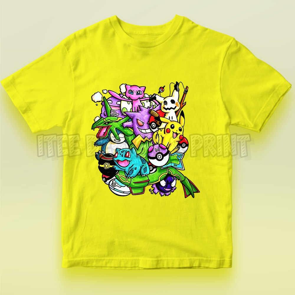 Pokemon Character 16