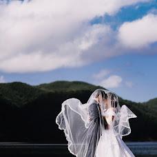 Nhiếp ảnh gia ảnh cưới Hugo Pham (Hugopham31). Ảnh của 04.12.2018