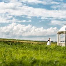 Wedding photographer Konstantin Morozov (morozkon). Photo of 11.07.2015