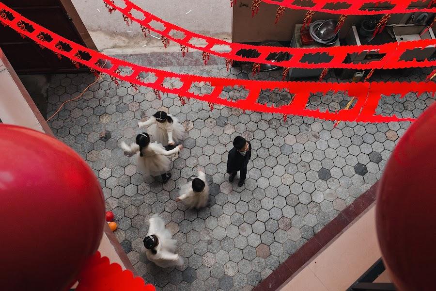 Wedding photographer Xiang Qi (anelare). Photo of 22.01.2020