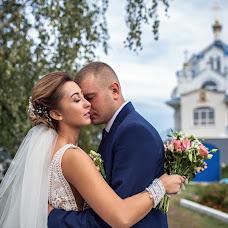 Wedding photographer Anatoliy Motuznyy (Tolik). Photo of 01.10.2017