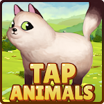 Tap Animals Icon