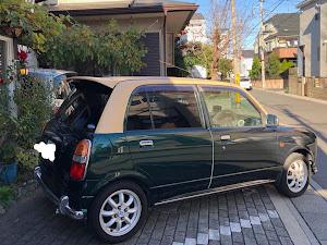 ミラジーノ L710S 2002年式 ミニライトスペシャル 4WDのカスタム事例画像 N.Zさんの2018年11月25日01:12の投稿