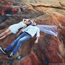 Wedding photographer Aleksandr Burdov (Burdov). Photo of 27.05.2015