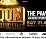 GQOM In Concert at Pavilion 21 April : The Pavilion Shopping Centre