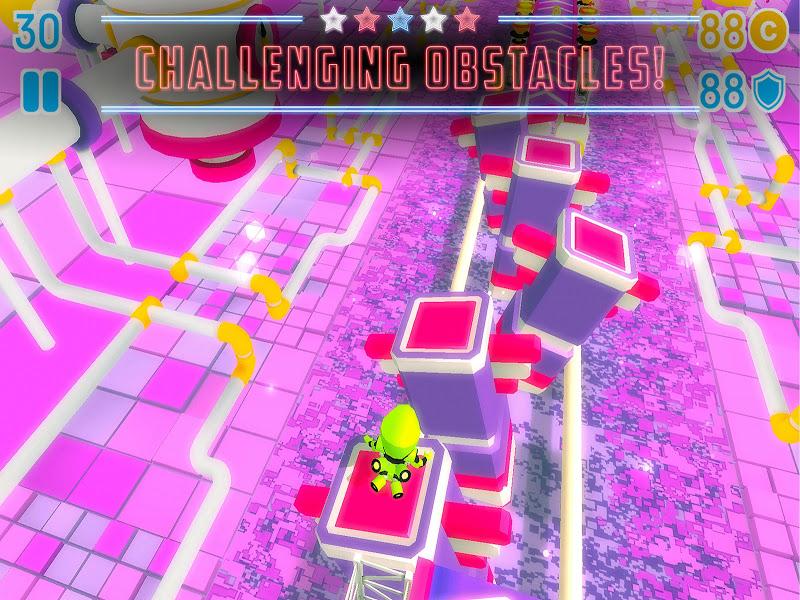 Oopstacles Screenshot 9