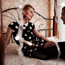 Wedding photographer Kamila Kutusheva (KamilaFardy). Photo of 11.03.2014