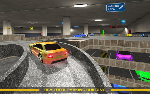 Street Car Parking 3D 1.0.1 screenshots 4