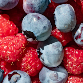by Keith Sutherland - Food & Drink Fruits & Vegetables