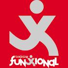 Training funxional icon