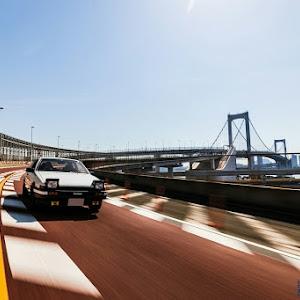スプリンタートレノ AE86 GT-APEXのカスタム事例画像 イチDさんの2019年06月16日21:31の投稿
