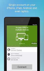 Free VPN Proxy by Seed4.Me App Download For Android and iPhone 8