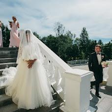 Wedding photographer Oleg Babenko (obabenko). Photo of 04.04.2018