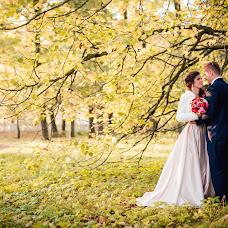 Wedding photographer Aleksandr Kiselev (Kompot666). Photo of 11.10.2016