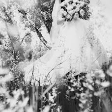 Wedding photographer Inna Dzhidzhelava (InnaDzhidzhelava). Photo of 07.06.2016