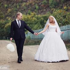 Wedding photographer Anna Khmelnickaya (AnnaHm). Photo of 22.06.2015