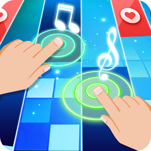 Tap The Piano ? for PC and MAC