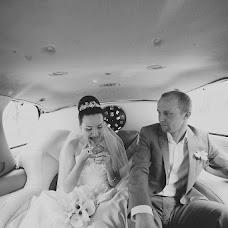 Wedding photographer Nikolay Sobolev (sable). Photo of 30.04.2013