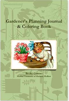 erbal Treasures Of Hickory Hollow Garden Guide