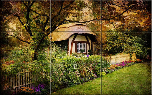 Puzzle - Beautiful Countryside apktram screenshots 2
