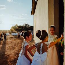 Wedding photographer Felipe Teixeira (felipeteixeira). Photo of 19.09.2017